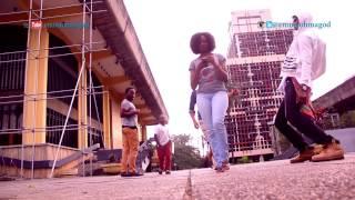 Chris Brown In Ojuelegba