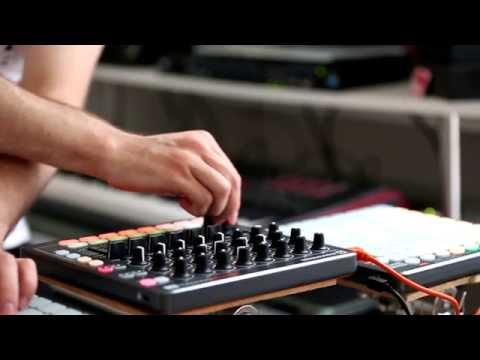 Novation Launch Control XL Performance