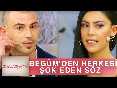 Video Zuhal Topal'la 135. Bölüm (HD) | Begüm Talibine Öyle Bir Cevap Verdi ki... download in MP3, 3GP, MP4, WEBM, AVI, FLV January 2017