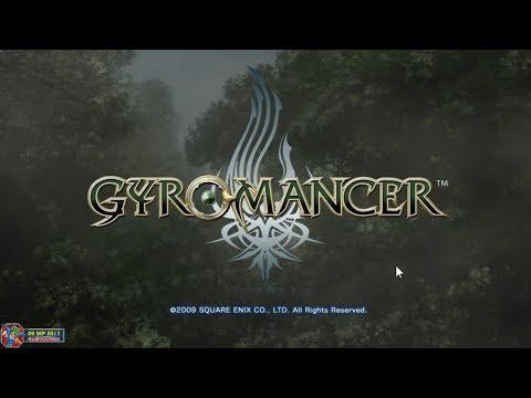 [First Try] Gyromancer (2009, PC)[1080p60]