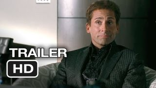 Nonton The Incredible Burt Wonderstone Official Trailer  1  2013    Jim Carrey  Olivia Wilde Movie Hd Film Subtitle Indonesia Streaming Movie Download