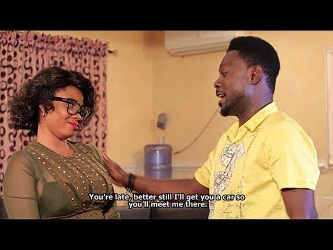 AJE - Latest Yoruba Movie 2018 Drama Starring Wunmi Toriola | Kunle Afod