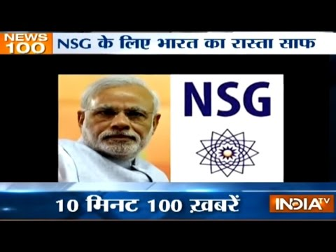 News 100 | 29th December, 2016 - India TV