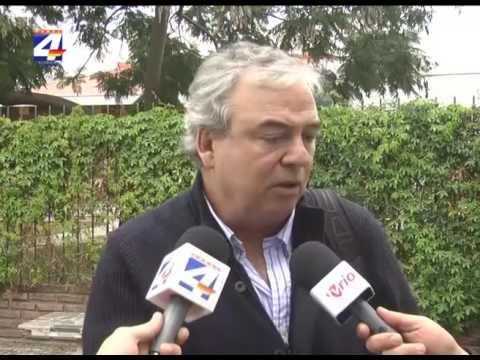 Hay resistencia de votar el aumento del IRPF para la franja más baja dijo el senador Heber
