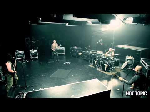 Black (Live From Chapman Studios)