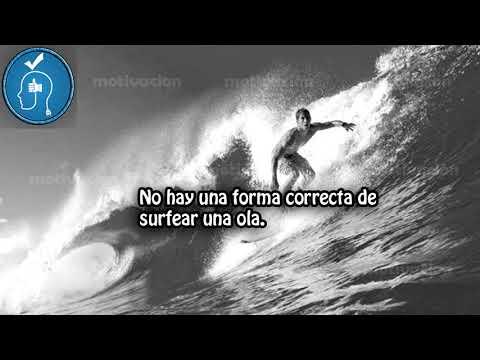 10 Frases celebres para surfistas
