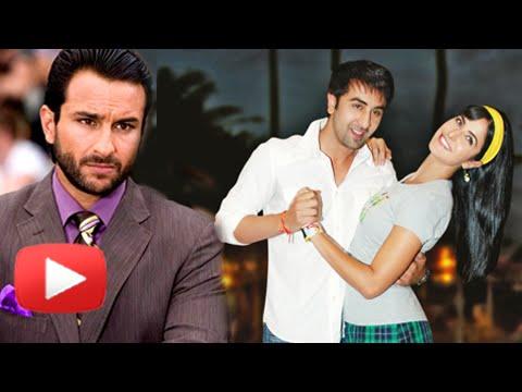 OMG! Saif Ali Khan Confirms Ranbir Katrina Engagem