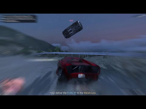 Some GTA moments to tickle your funny bone