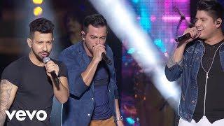 Henrique e Diego ft. Dennis DJ - Malbec