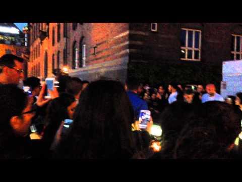 Video Anatolien Kulturdage 2015 - Kenan Doğulu & Beren Saat leaving the concert [PART 10] download in MP3, 3GP, MP4, WEBM, AVI, FLV January 2017