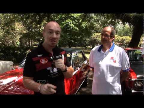 Um encontro com a História do Opala - Programa Auto + Exibido na TV Bandeirantes