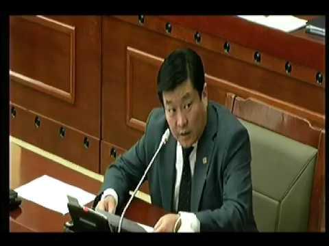 Б.Энх-Амгалан: Монгол улсын нэгдсэн бодлого гэдэг зүйл байх ёстой