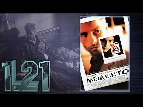 Memento (2000) Movie Review Discussion