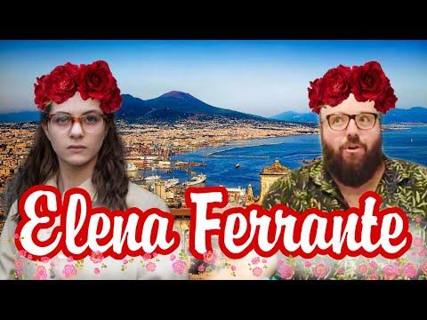 """Elena Ferrante: Saga """"Dos amigas"""" + La amiga estupenda + Serie HBO."""
