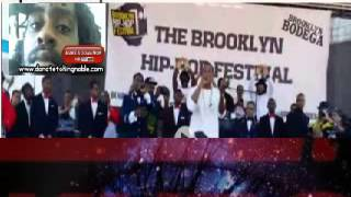 King Noble Says Jay Electronica and Jay Z Made Mockery of NOI and NGE Teachings at Brooklyn Festival