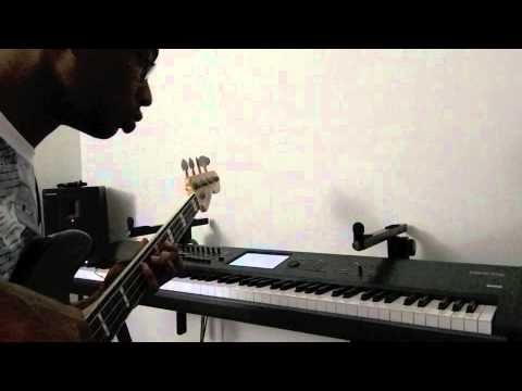 A Couple Of Forevers (Chrisette Michele) Instrumental