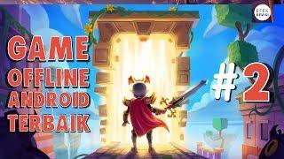 Video 5 GAME ANDROID OFFLINE TERBAIK 2017 #2 MP3, 3GP, MP4, WEBM, AVI, FLV Mei 2019