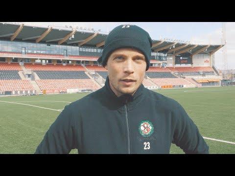 Pulsen inför AFC Eskilstuna - ÖSK