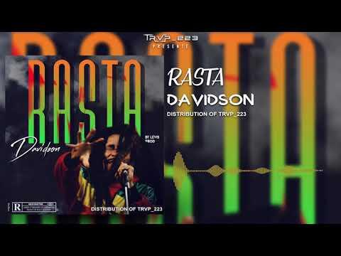 DAVIDSON-RASTA(audio officiel)