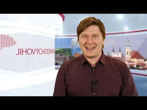 TVS: Deník TVS 7. 11. 2018