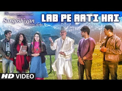 LAB PE AATI HAI VIDEO SONG | KHUSBOO JAIN,KESHAV K
