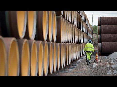 Frankreich / Deutschland: Einigung im Nordstream-Streit