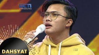 Video DAHSYAT - Rizky Febian Cukup Tau [6 Desember 2017] MP3, 3GP, MP4, WEBM, AVI, FLV Januari 2019