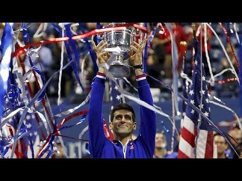 Θρίαμβος του Τζόκοβιτς στο US Open – sport