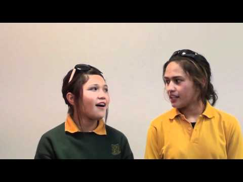 Adrina & Mari sing Ka pioioi e (видео)