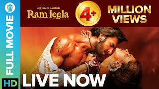 Nonton Goliyon Ki Raasleela Ram-Leela  | Full Movie LIVE on Eros Now | Ranveer Singh & Deepika Padukone Film Subtitle Indonesia Streaming Movie Download