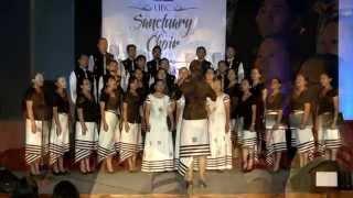 Video UBC Choir 25 yrs I will call upon the Lord MP3, 3GP, MP4, WEBM, AVI, FLV Agustus 2018