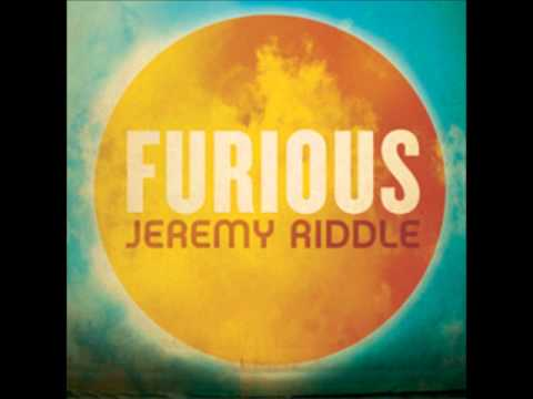 furious - Furious by Jeremy Riddle from the album Furious (2011) I DO NOT OWN THE MUSIC NOR THE LYRICS. Nothing can tear us from The grip of His mighty love We've only...