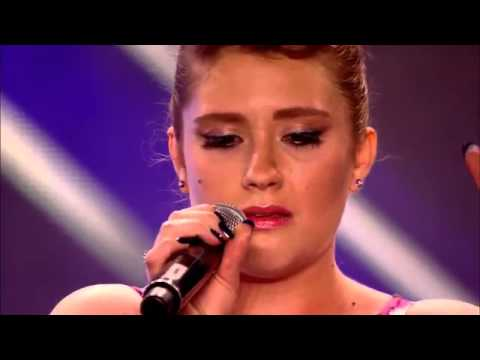 Best auditions ever - Ella Henderson