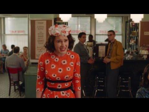 "The Marvelous Mrs. Maisel Season 3 Episode 8 ""A Jewish Girl Walks Into the Apollo..."" | AfterBuzz TV"