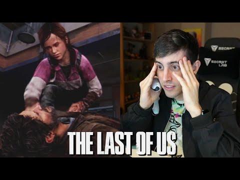 Robleis juega The Last of Us #3