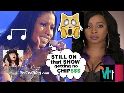 Nicki Minaj Diss Remy Ma today on Barbie Tingz Song 🎵 OH SNAP!😱