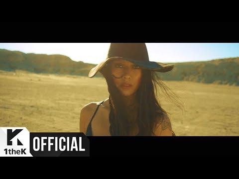[MV] Lee Hyori(이효리) _ Black