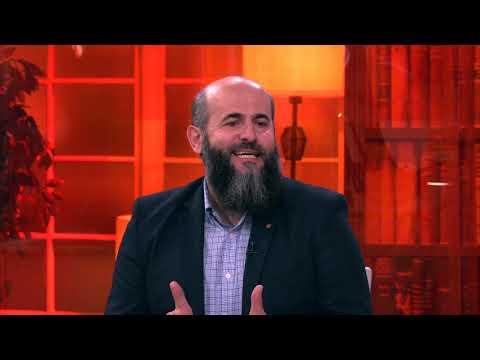 """Pogledajte gostovanje predsjednika SPP-a dr. Zukorlića u """"Jutarnjem programu"""" Happy TV"""