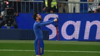 Video Lionel Messi ● Top 10 Magical & Legendary Performances in 2017 ► With Commentaries MP3, 3GP, MP4, WEBM, AVI, FLV April 2019