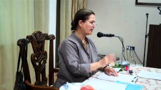 ۰۶/۲۷/۲۰۱۲ موضوع کلاس دکتر فرنودی  9:خرافات
