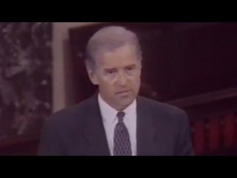 Joe Biden in 1992: Delay SCOTUS nominee until after election