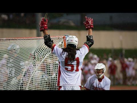 Lynchburg Men's Lacrosse vs Virginia Wesleyan (ODAC 1st Rd)