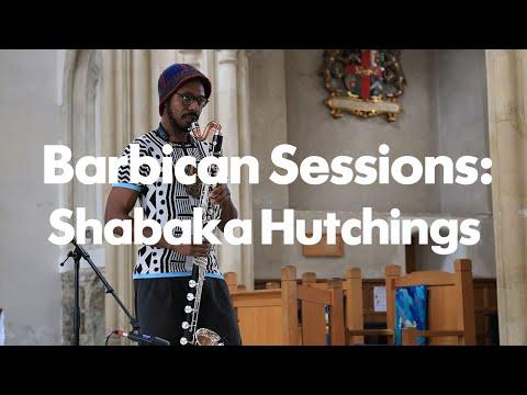 Barbican Sessions: Shabaka Hutchings