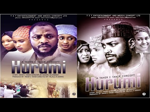 HURUMI 1&2 LATEST NIGERIAN HAUSA FILM 2020  With English Subtitled