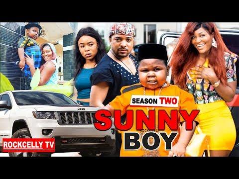 SUNNY BOY SEASON 2 (New Movie) | 2019 NOLLYWOOD MOVIES