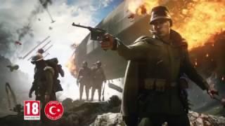 Xbox One S 1TB Battlefield 1 konsol paketi çıktı! http://bit.ly/XboxOneS_BF1
