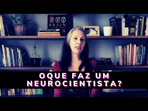 O que faz um neurocientista?
