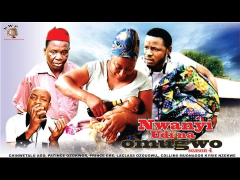 Nwanyi Udi Na Omugwo 2  - 2015 Latest Nigerian Nollywood Igbo Movie