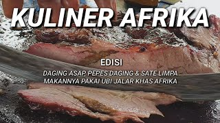 Video KULINER AFRIKA 🇬🇦 (GABON) MP3, 3GP, MP4, WEBM, AVI, FLV Juli 2019