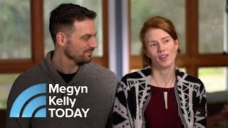 Video This Husband And Wife Each Have A Lover They Consider Part Of The Family | Megyn Kelly TODAY MP3, 3GP, MP4, WEBM, AVI, FLV Desember 2018